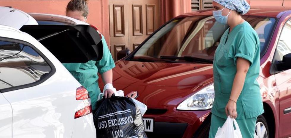 España registra la cifra de contagios mas alta desde la desescalada