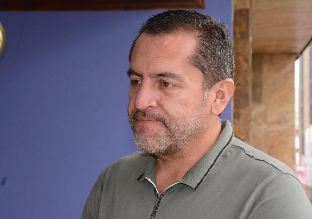 El senador Mario Castaño dio positivo para covid-19