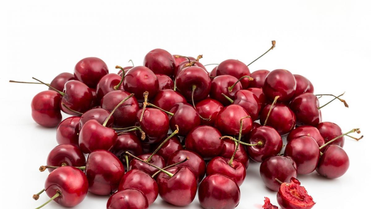 Las propiedades de las cerezas: beneficios para tu salud
