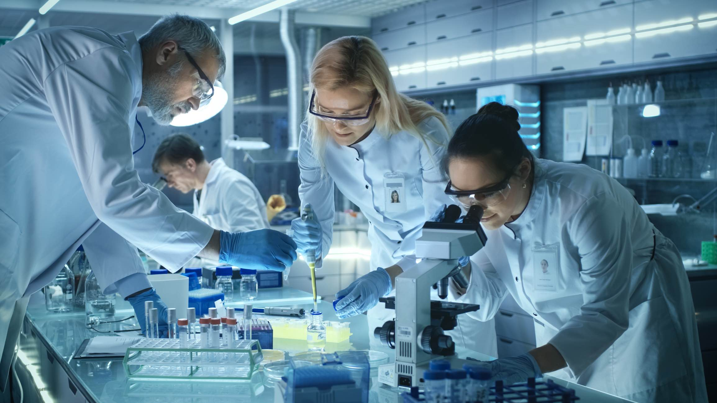 Un grupo de cientificos investiga si el cannabis puede ser usado en un tratamiento contra el coronavirus