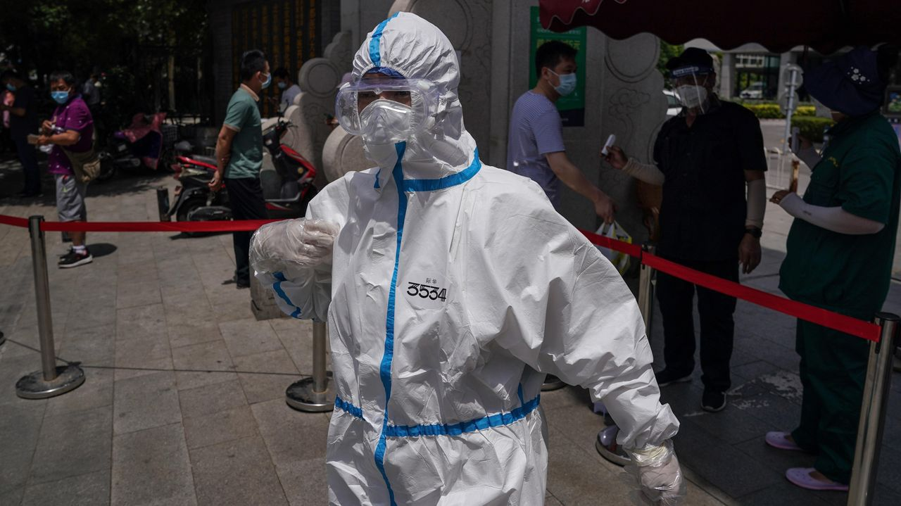 Una investigacion afirma que China almaceno desde 2012 un virus similar al coronavirus