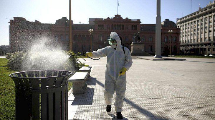 Coronavirus: pese al aumento de casos, el Gobierno no evalua volver a la fase 1