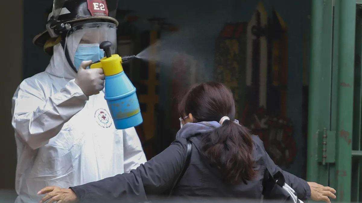 Coronavirus: confirmaron 21 nuevas muertes y suman 3.200 las victimas en la Argentina