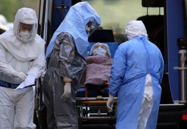 Coronavirus: hubo 3367 nuevos contagios y 54 muertes en las ultimas 24 horas en Argentina