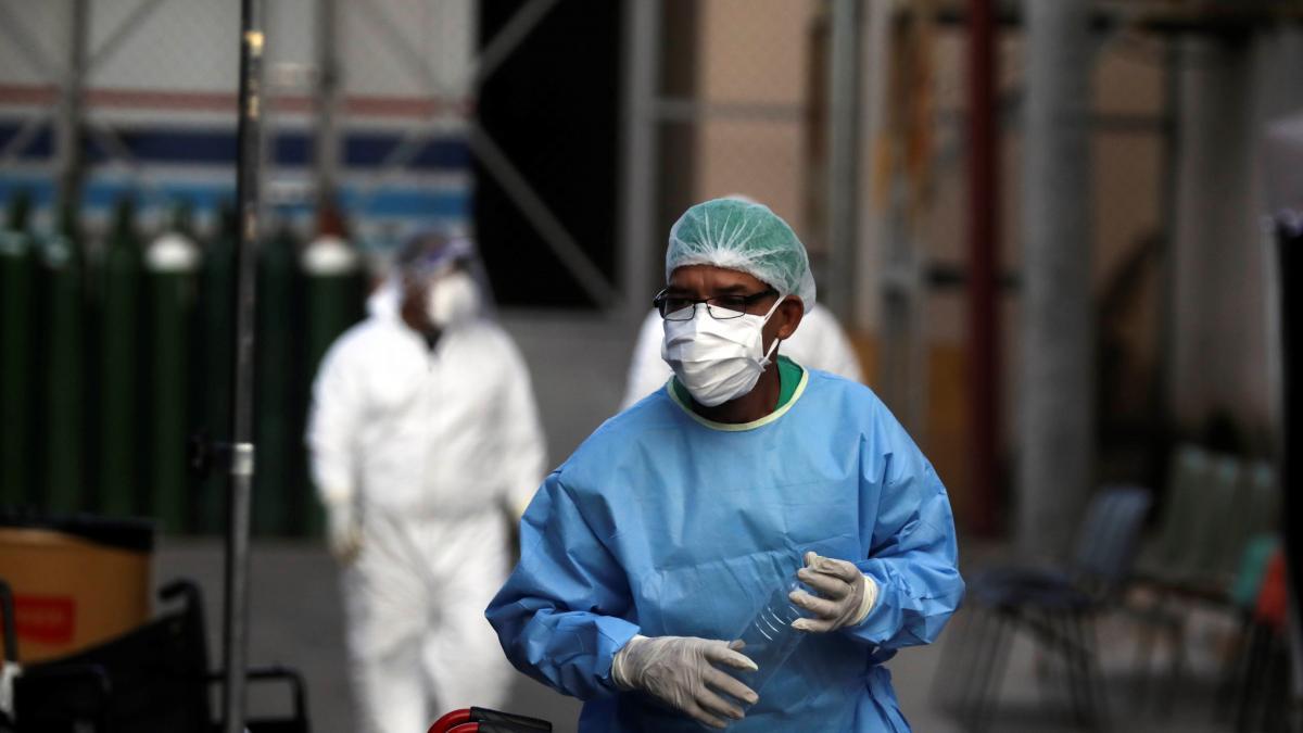 Expertos predicen que ocurrira con la pandemia en los proximos seis meses