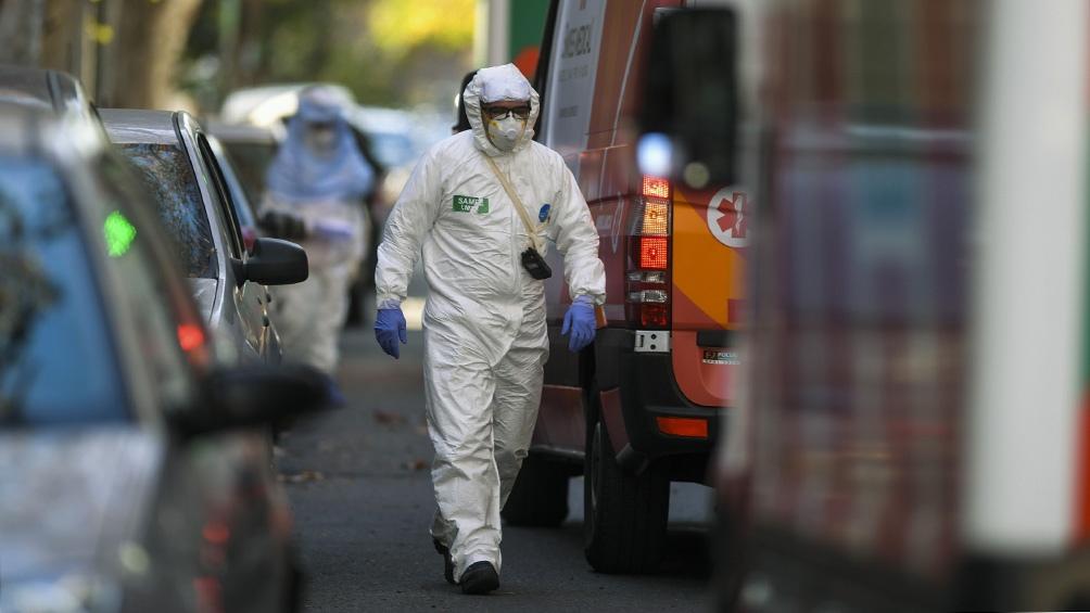 Coronavirus en Cordoba: nuevo record con 83 casos