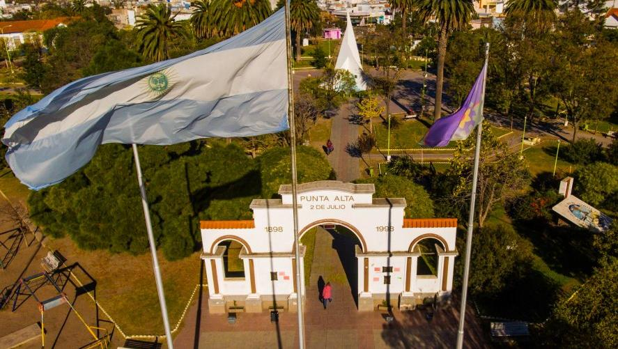 Municipio abre gimnasios y restoranes, pero le pide a vecinos que no vayan a Bahia Blanca