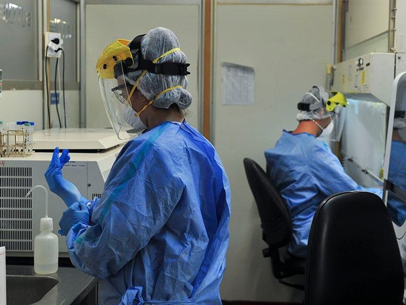 Coronavirus: Rosario suma 21 casos positivos y el total en la provincia es de 32
