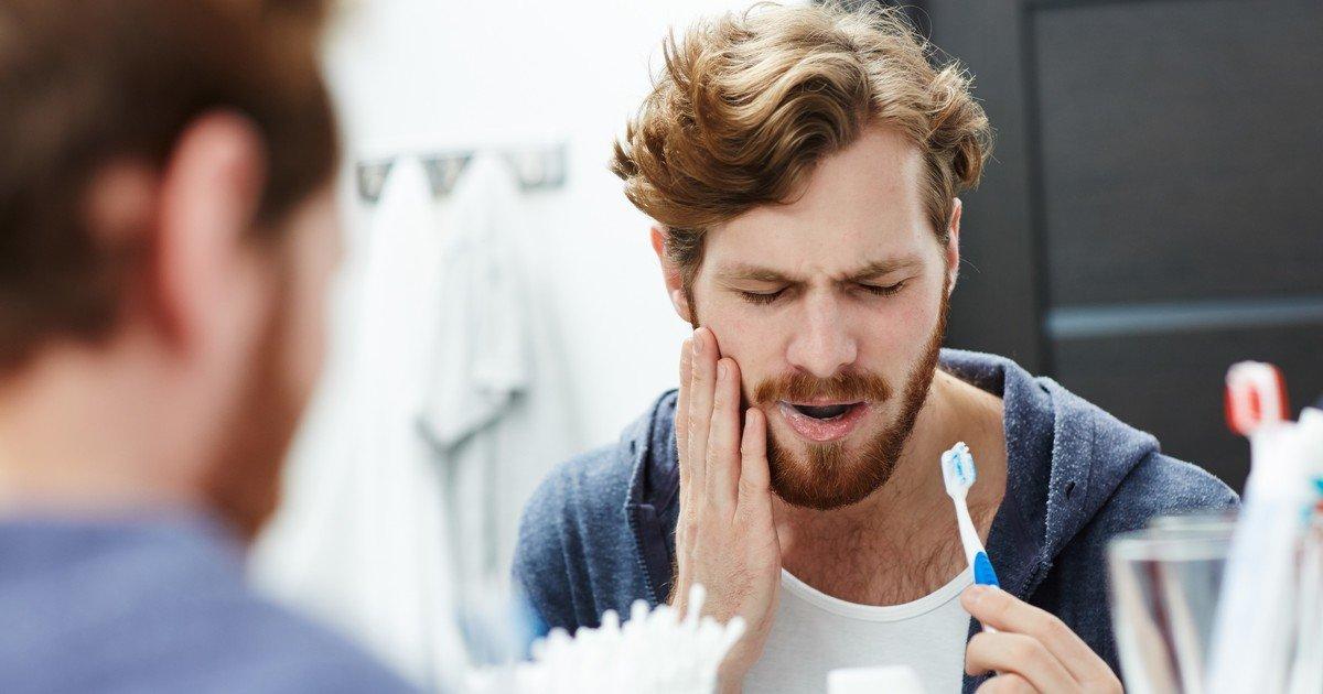 Salud bucal: sintomas que no hay que dejar pasar
