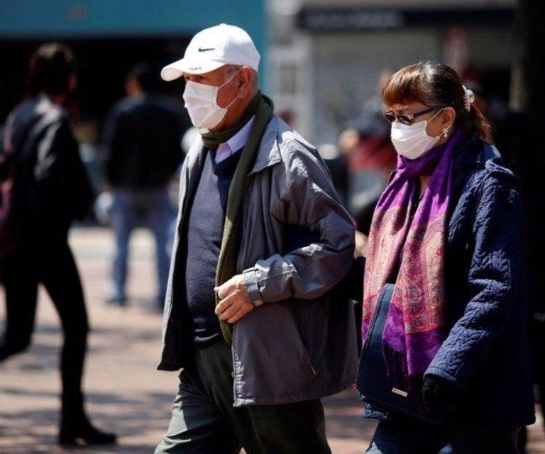 Los colombianos han dejado de ir al medico por miedo a contagiarse de covid-19