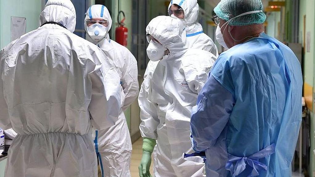 Detectan a los dos primeros medicos con coronavirus en Tucuman