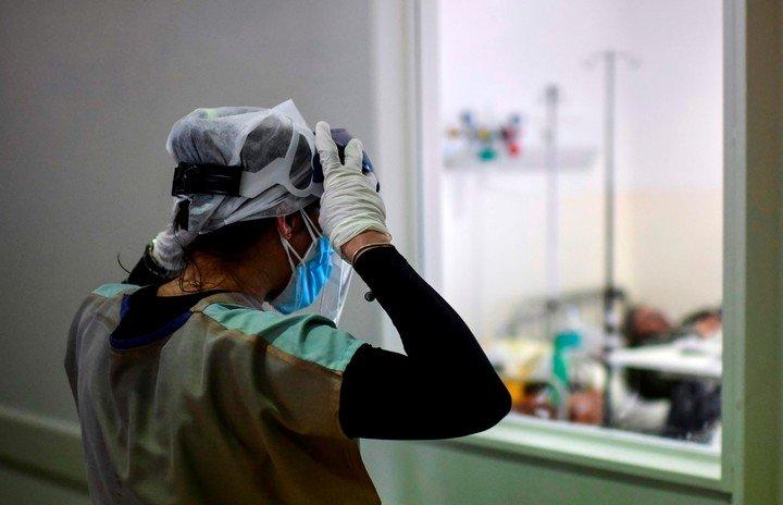 Coronavirus: probaran en personal de salud si un medicamento ayuda a prevenir la infeccion