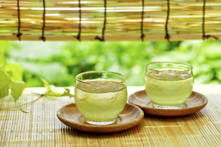 Para que sirve el te verde: sus beneficios para la salud