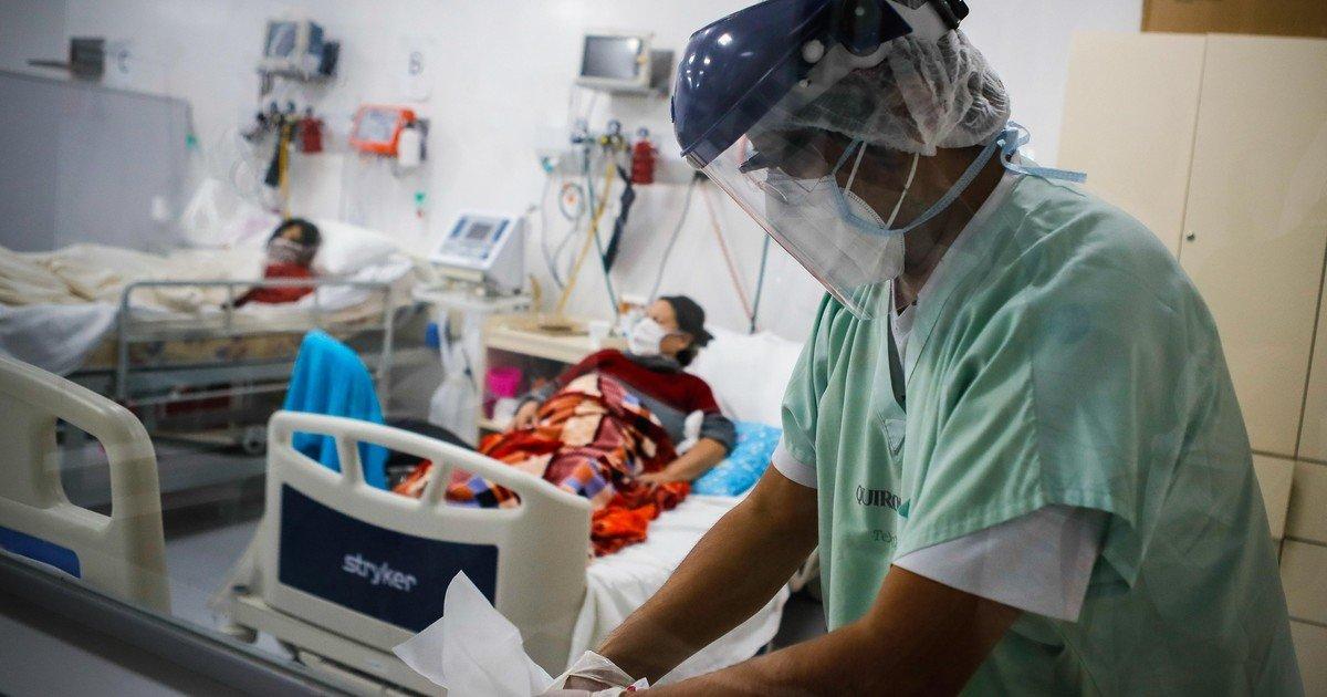 Advierten que incluso la obesidad leve aumenta el riesgo en personas con coronavirus