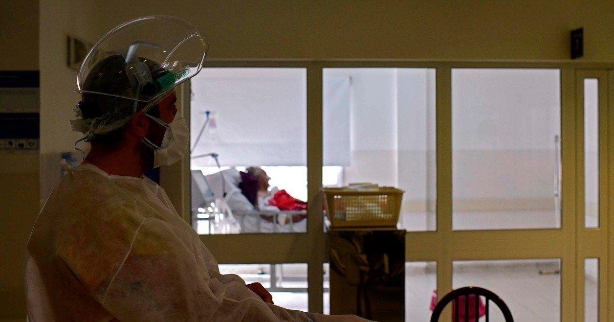 Los efectos del coronavirus en el cuerpo, mas alla de los pulmones