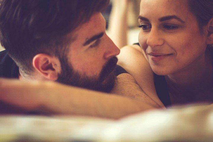 Sexo: ¿que hacer en una pareja en la que uno siempre tiene mas ganas que el otro?