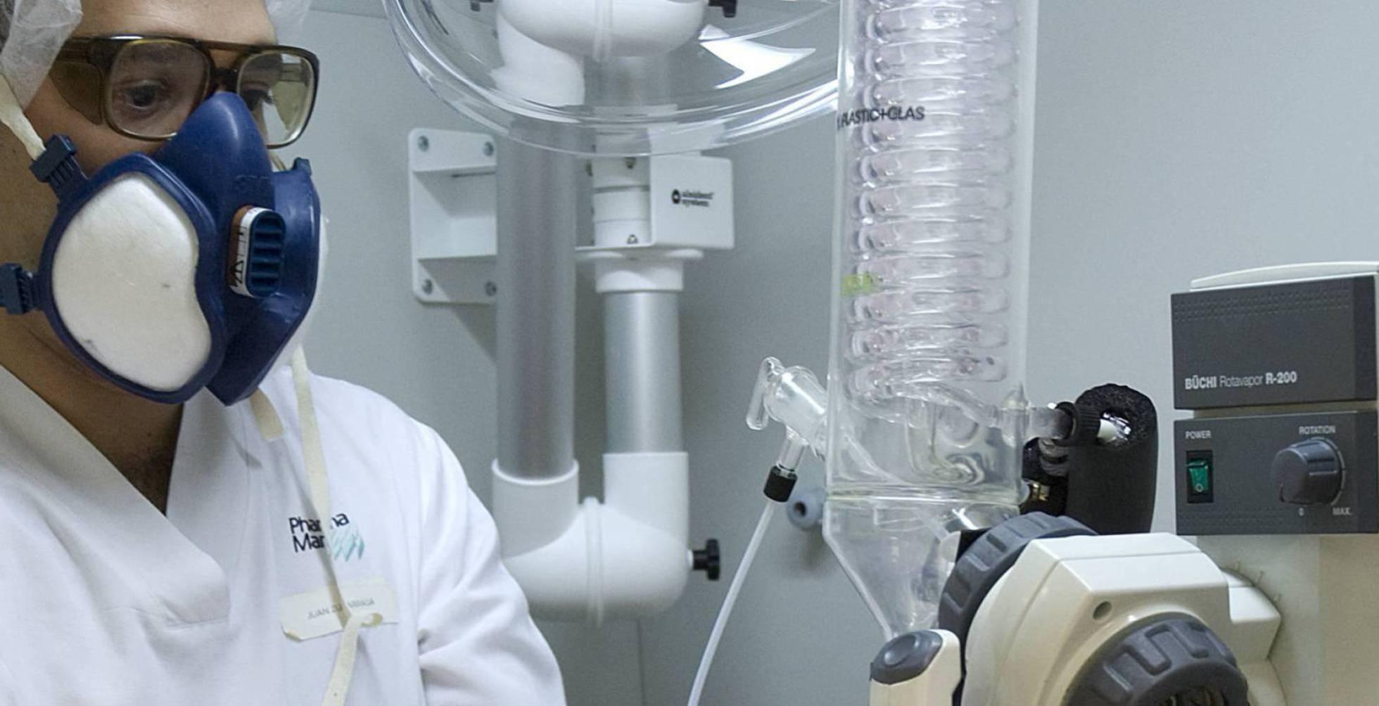 """Coronavirus: presentan resultados """"in vitro"""" de un farmaco 80 veces mas eficaz que el Remdesivir"""