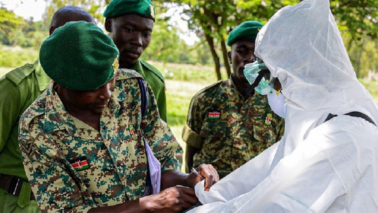 El coronavirus sigue avanzando en África y supera los 463.000 casos