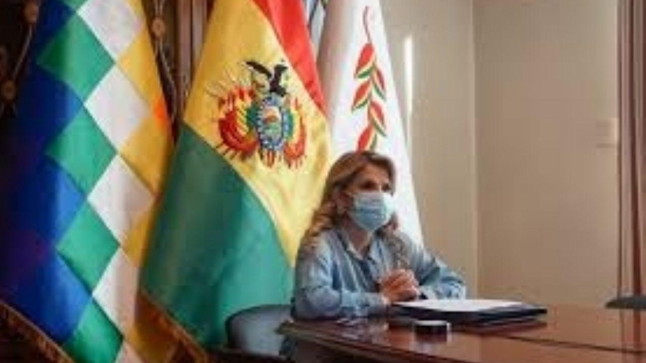 Un viceministro tiene coronavirus y ya son 12 los altos funcionarios contagiados