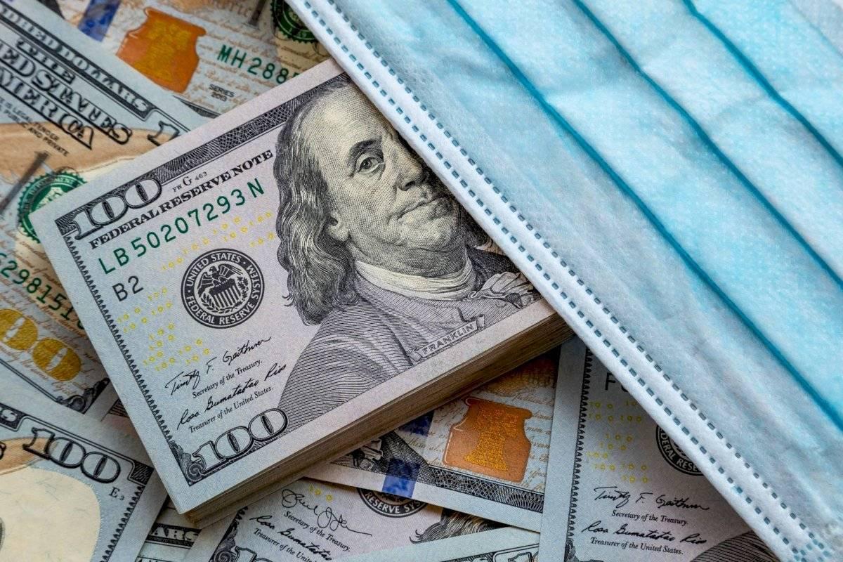 Distribucion de Hacienda de los $1,200 afecto habitos de consumo