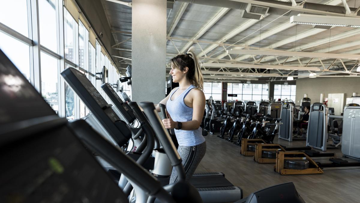 Cinco consejos para reducir la ansiedad que puede generar la vuelta al gimnasio