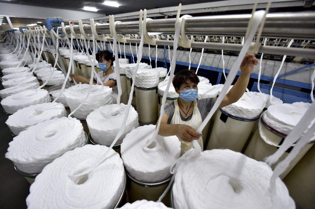 """Un empresario textil considero que el gobierno de Macri """"fue peor que la pandemia"""""""