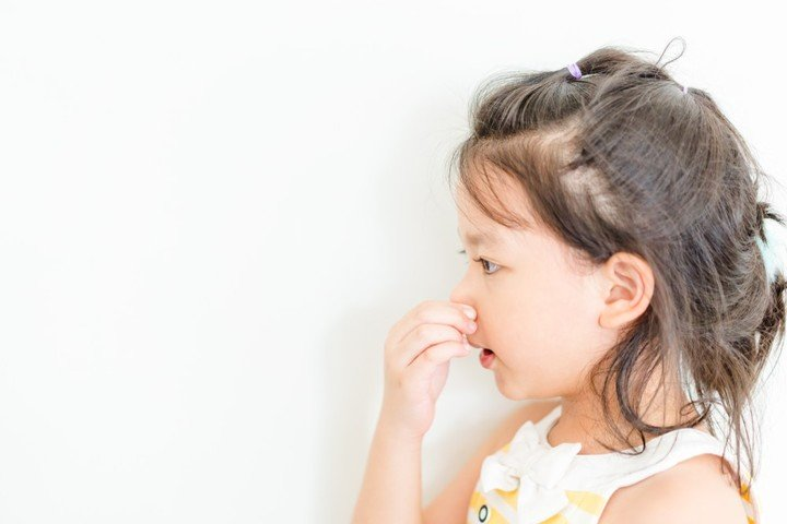 Cuarentena y tabaquismo: como afecta a los mas chicos el humo de tercera mano
