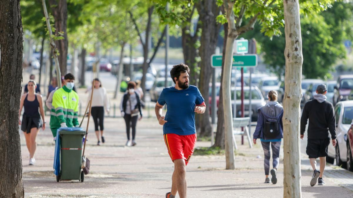 Los pacientes con cancer que hacen actividad fisica tienen mejor pronostico