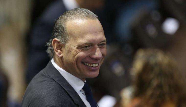 """Sergio Berni: """"Mauricio Macri es un expresidente que no hizo nada de lo que prometio"""""""