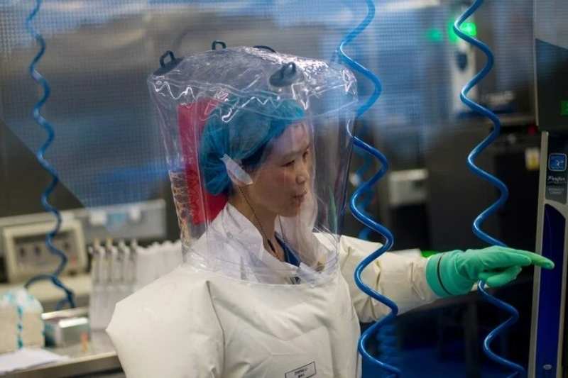 """Cientifica china advirtio hace un año el coronavirus y denuncio que fue """"silenciada"""""""