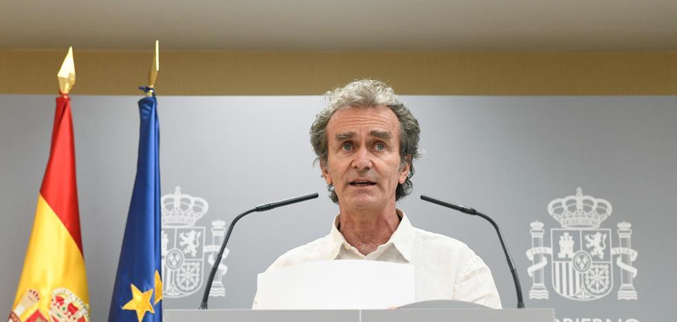 Los contagios se disparan el fin de semana en España: 6.361 nuevos casos