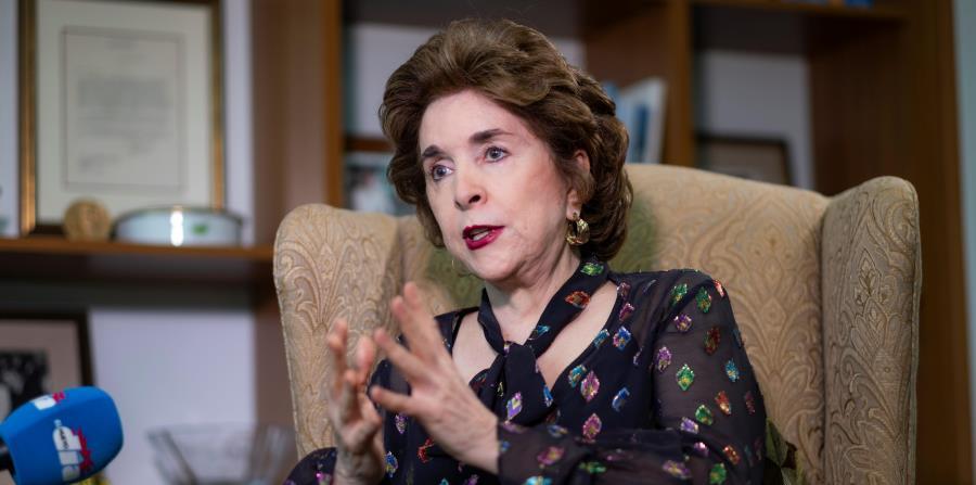 La Fundación Sila María Calderón lanza programa de resiliencia para pymes