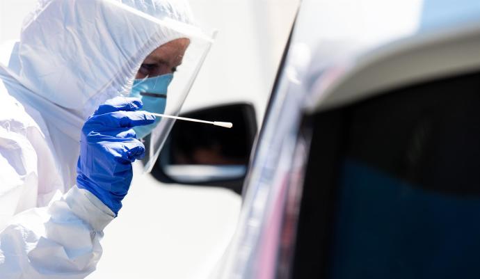 Investigadores desarrollan un nuevo test de anticuerpos mas rapido