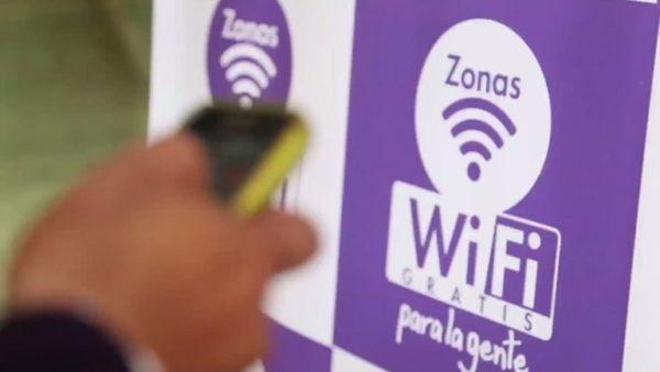 Wifi gratuito: San Martin y San Rafael inauguraron nuevas ubicaciones