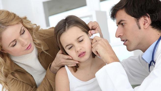 ¿Que es la otitis? Sintomas, causas y tratamiento
