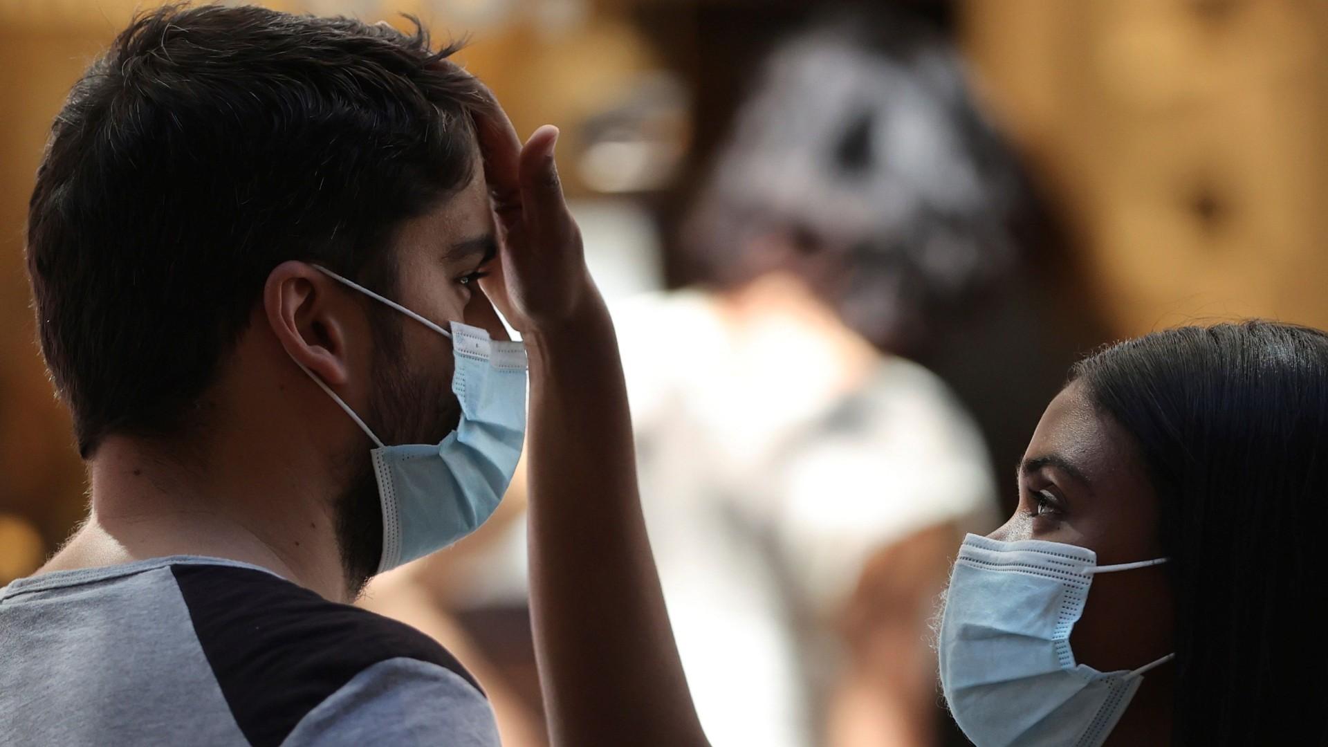 Coronavirus España, hoy   El Gobierno refuerza el Ministerio de Sanidad con la creacion de una Secretaria de Estado