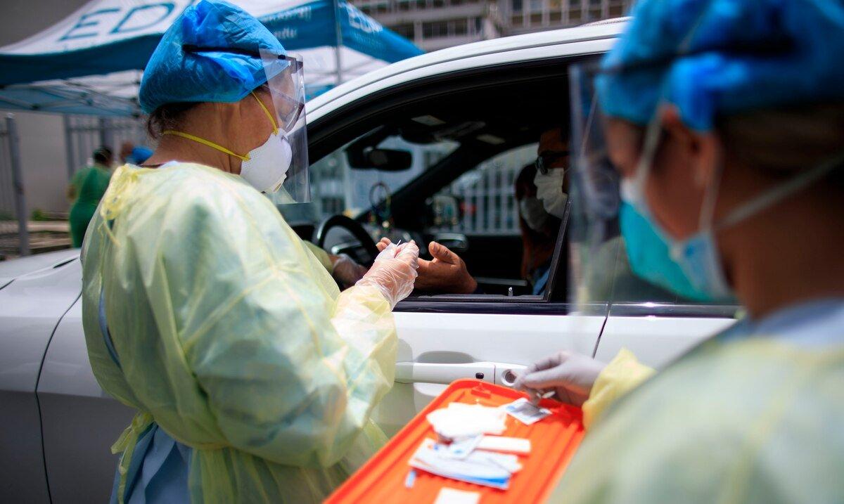 Salud suma 224 nuevos casos confirmados, 276 probables y cinco muertes por COVID-19