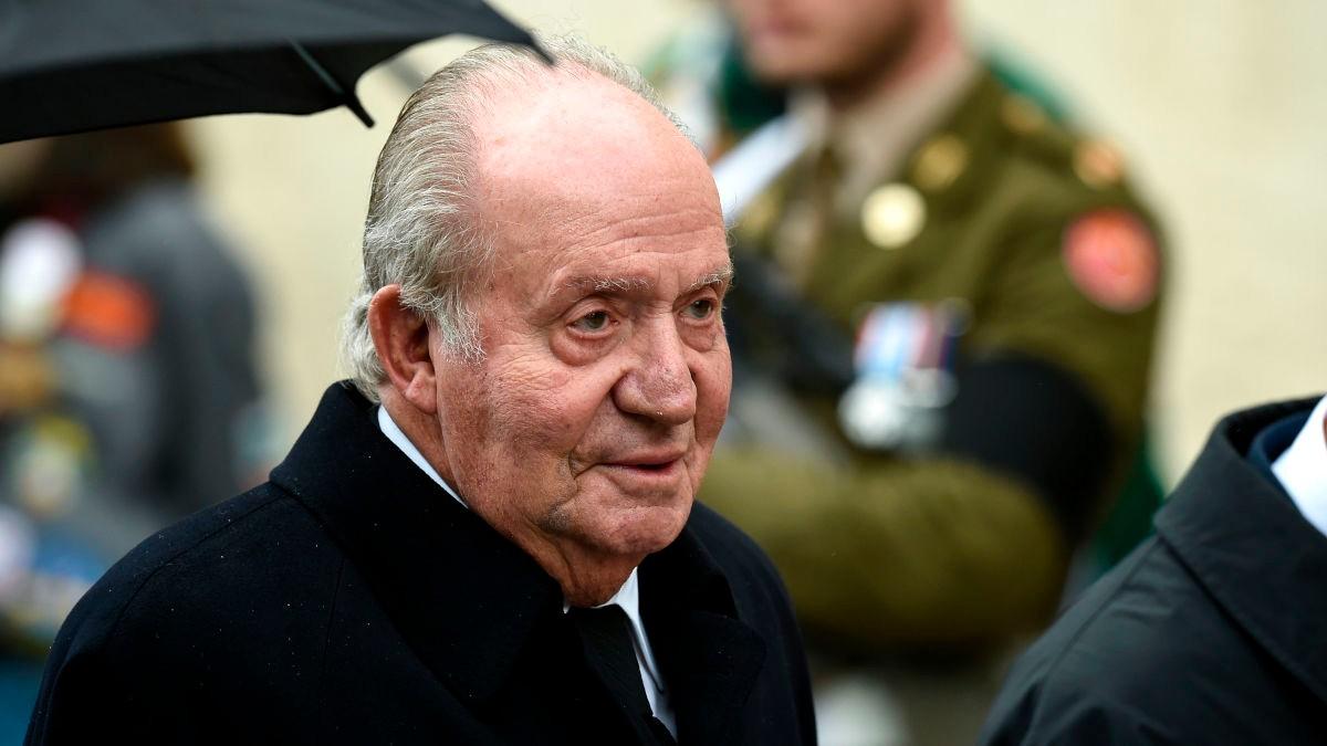 Zarzuela no desvela el destino de Juan Carlos I y crece la incertidumbre sobre el pais elegido