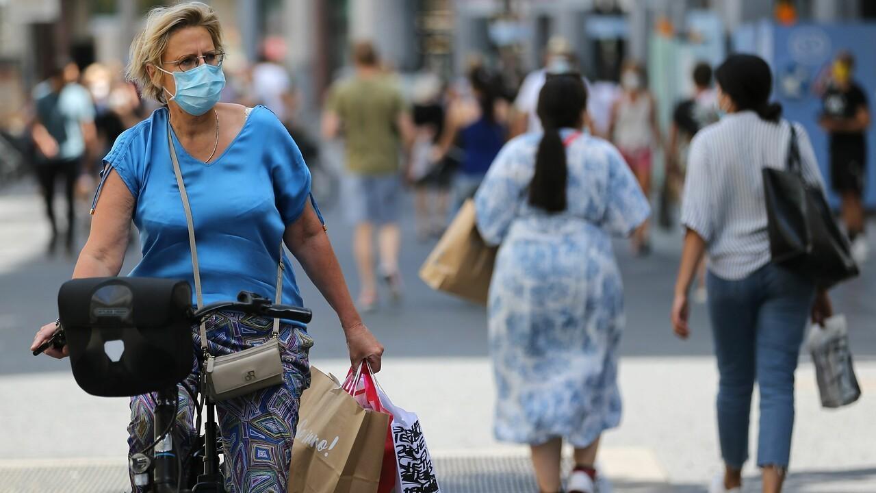 Coronavirus España, hoy | Los mas de 32.000 habitantes de Aranda de Duero inician su primer dia de aislamiento