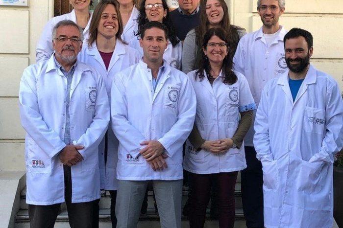 Chagas: aprueban una nueva formulacion pediatrica