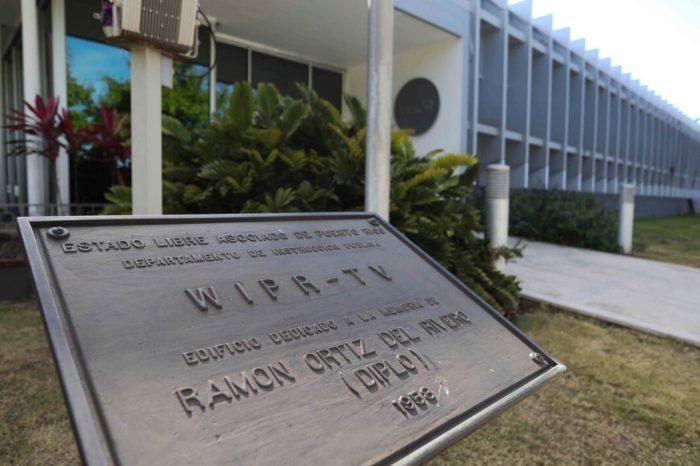 WIPR pone en cuarentena a su personal de noticias y cancela la cobertura de las primarias