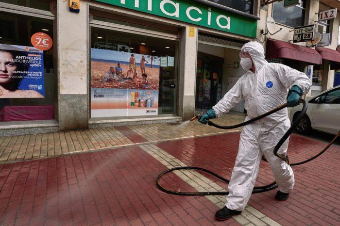 Coronavirus España, hoy | Murcia establece una vuelta a las aulas semipresencial salvo en la primera etapa de Infantil y Educacion Especial
