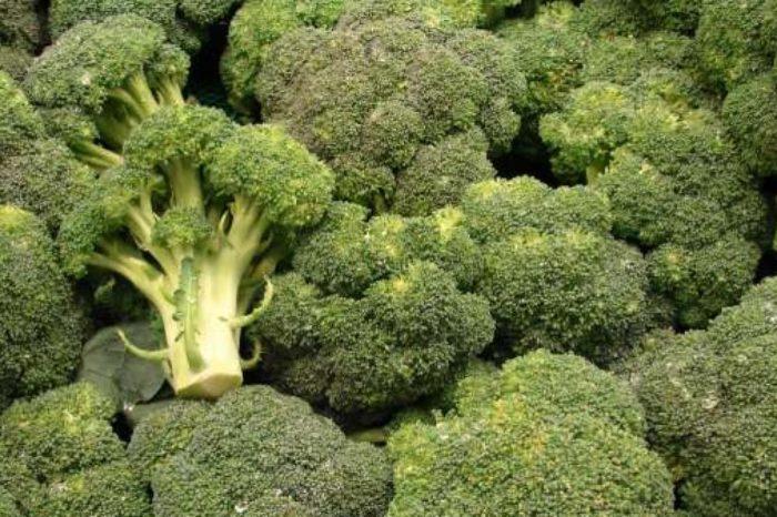 El brocoli y las coles de bruselas mejoran los vasos sanguineos