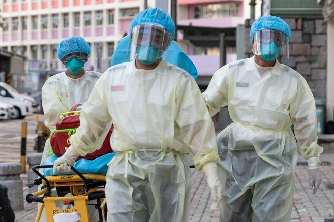 Esta es la estrategia que implementara Hong Kong para evitar rebrotes de coronavirus