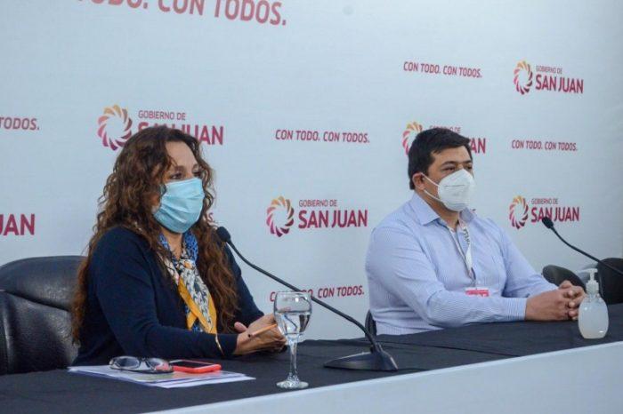 Salud dio a conocer mas detalles sobre los casos positivos de coronavirus