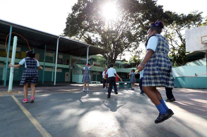 Reto mayusculo para los maestros de Educacion Fisica dar clases de manera virtual