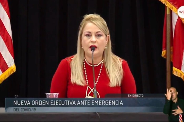 Wanda Vazquez detalla la nueva orden ejecutiva para contener el COVID-19