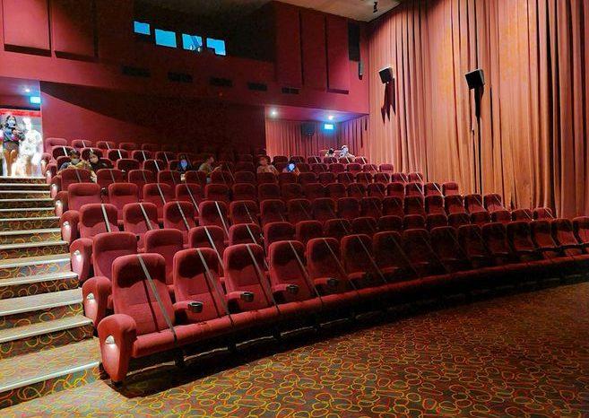 Ministerio de Salud autoriza la reapertura de salas de cine y teatro
