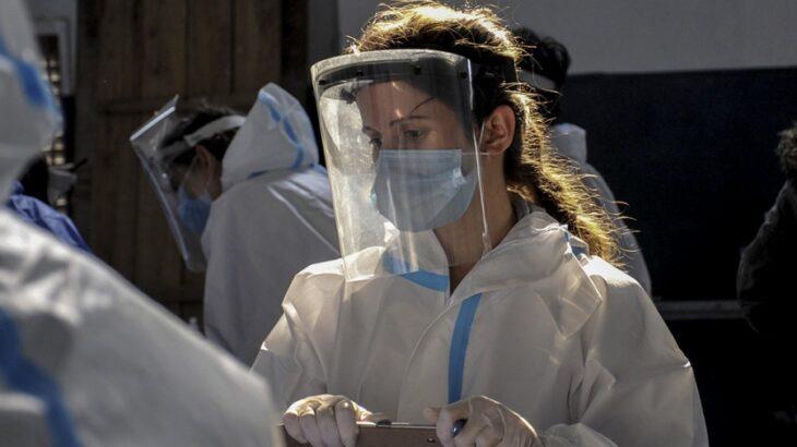 Coronavirus en la Argentina: el 70 por ciento de los infectados ya esta recuperado