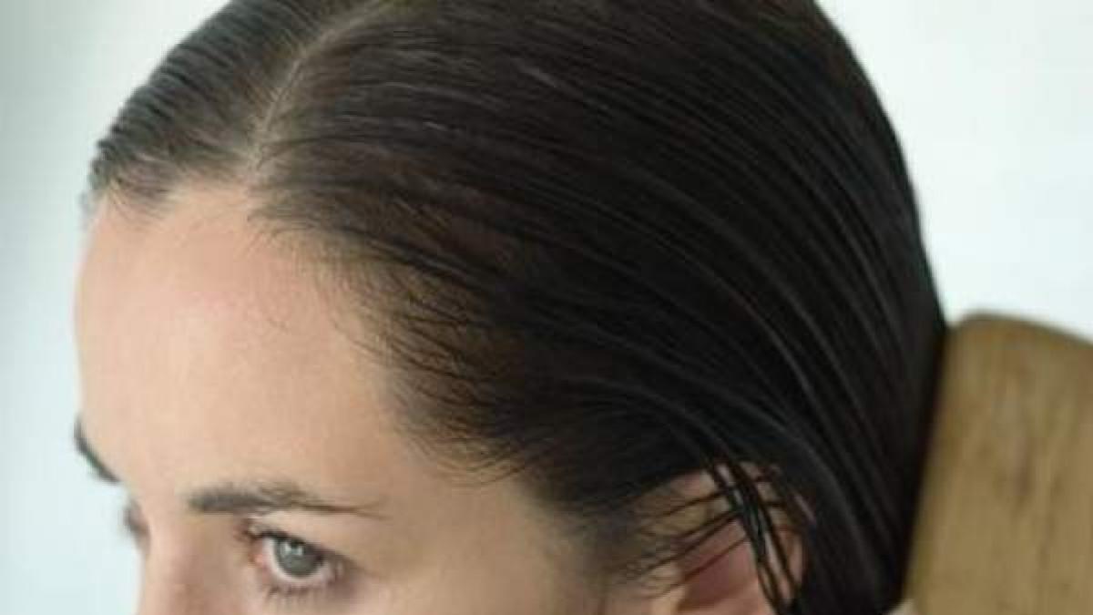 ¿Por que no deberias salir de casa con el pelo mojado?